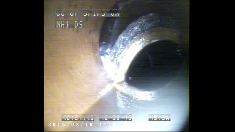 cctv drain survey Birmingham